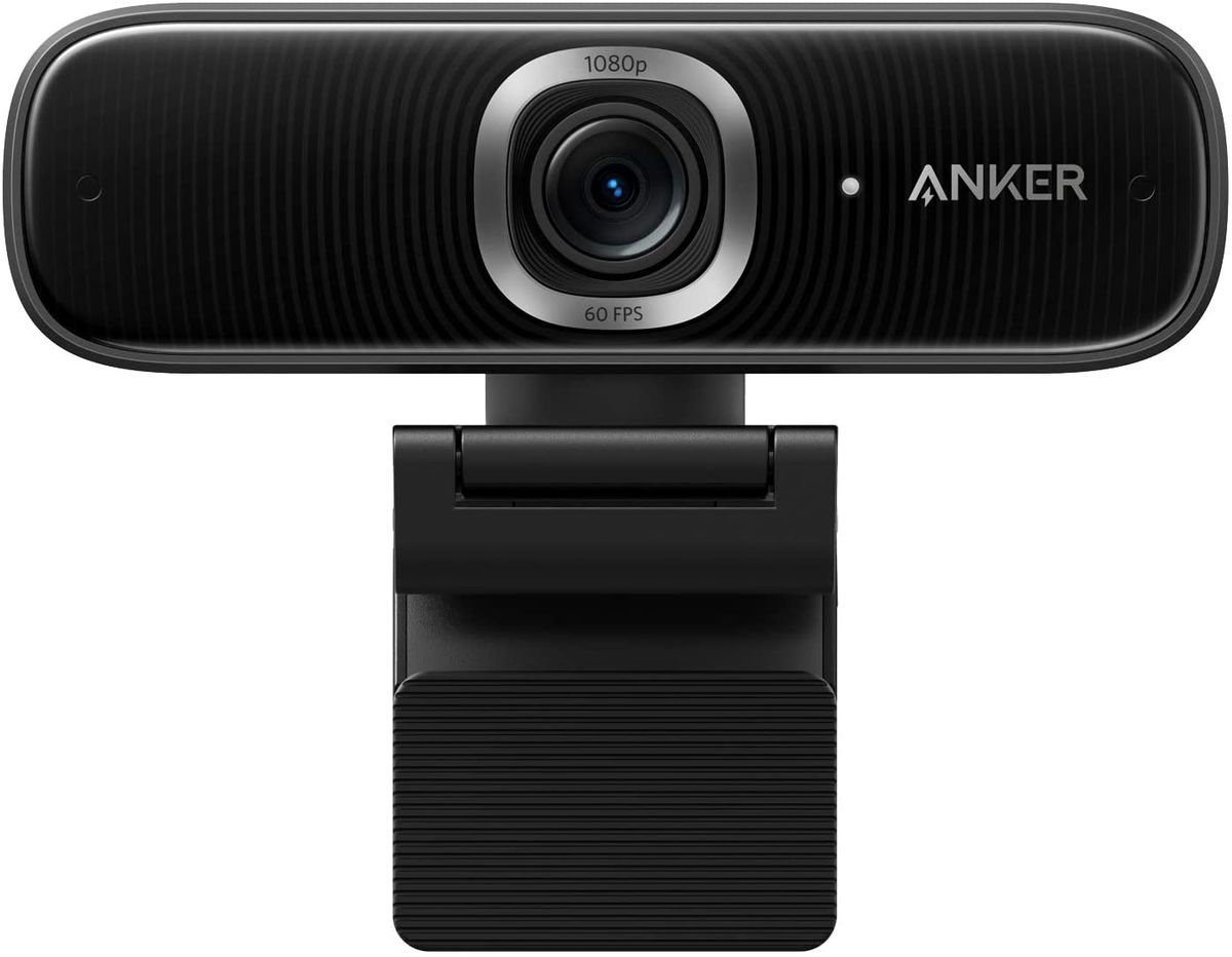 Anker Introduces 1080p Webcam For Conferencing