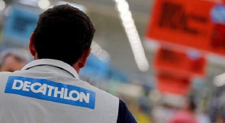 Decathlon Is Looking For 800 Workers For Its Stores Throughout Spain