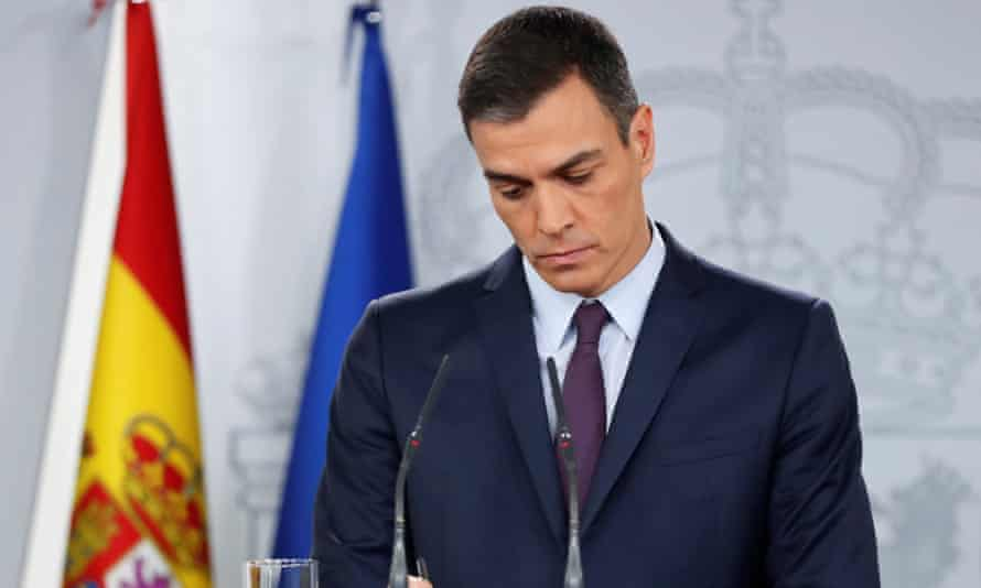 EU Demands Labor Reform From Spain Before This Year End