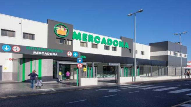 Novelty Of Mercadona Made With Glacial Water That Enhances Tanning