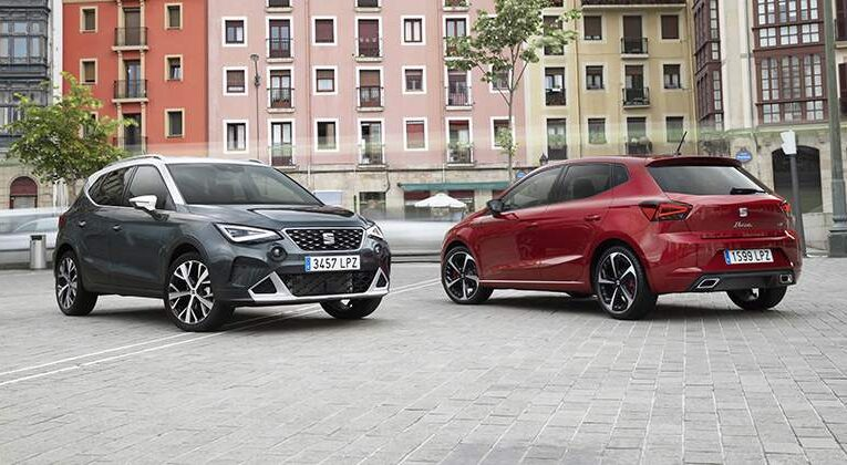 Seat Ibiza and Arona, the success in small format