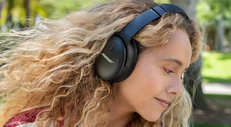 Bose Renews One Of Its Classics, The Most Famous Noise Canceling Headphones
