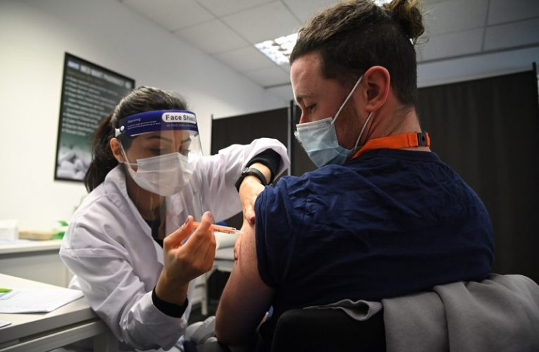 Madrid Students Vaccinated Or Who Have Passed Covid Will Not Have To Quarantine