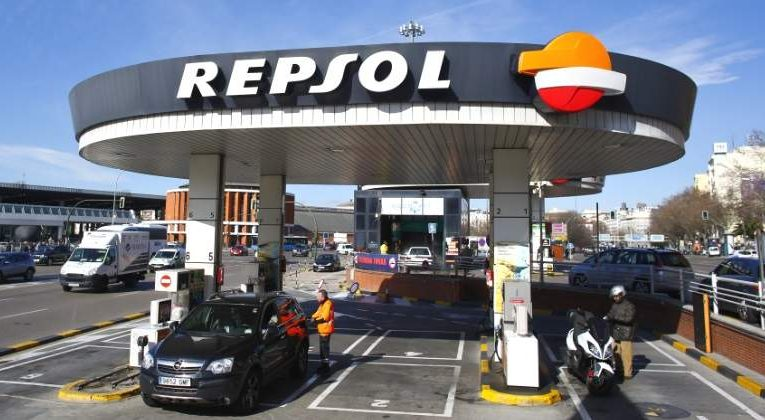 Repsol Launches A CO2 Capture Project In Brazil With Its Partner Sinopec